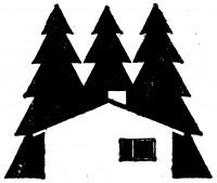 Logomark of the Puurakenne Sales Association.