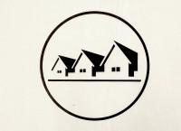 Logomark of the Puutalo consortium.